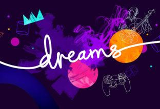 Dreams: prova gratuita sul PlayStation Store
