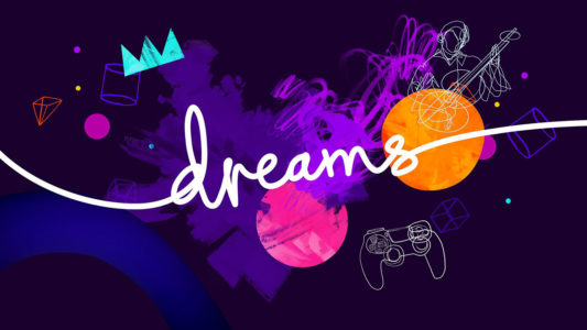Dreams Logo PlayStation Blog
