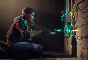 Half-Life: Alyx - Guida alla prima mod