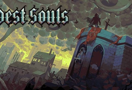 Eldest Souls in arrivo su Nintendo Switch