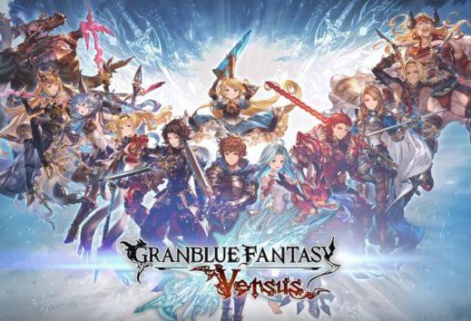 Granblue Fantasy: Versus - Recensione