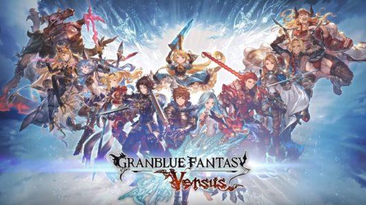 Granblue Fantasy: Versus – Recensione