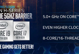 INTEL rilascerà la CPU mobile Core i9-10980HK