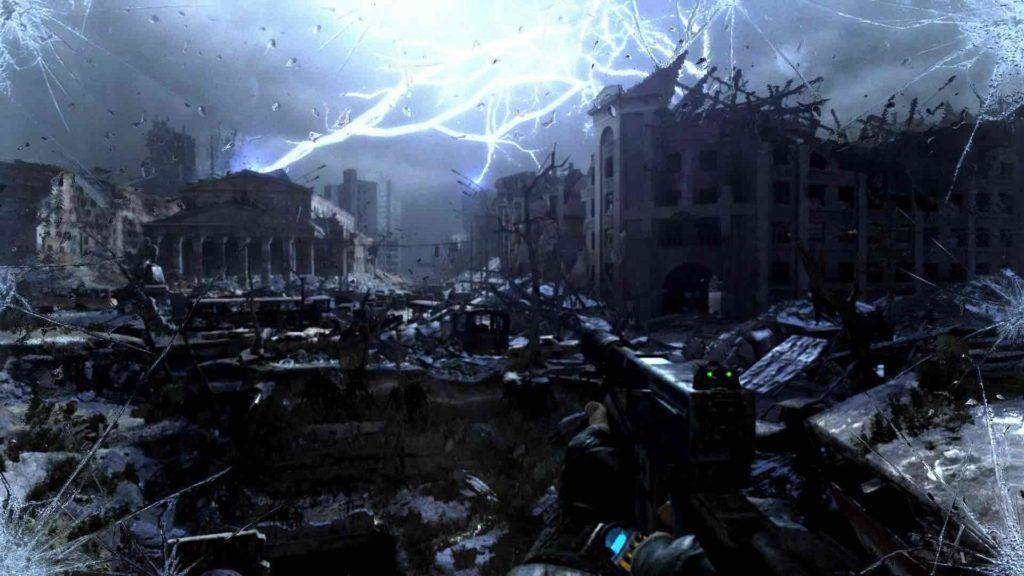 Metro Redux: 2033 + Last Light