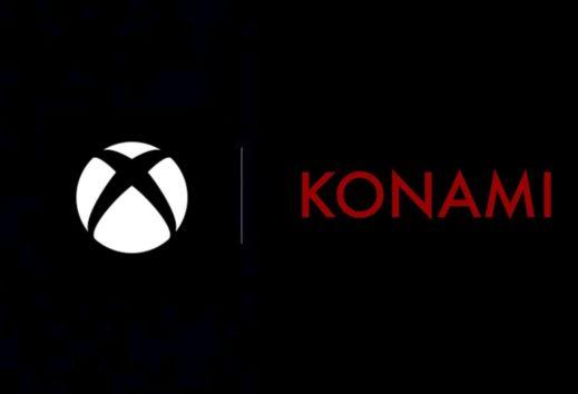 Rumour: Microsoft ha comprato le IP di Konami