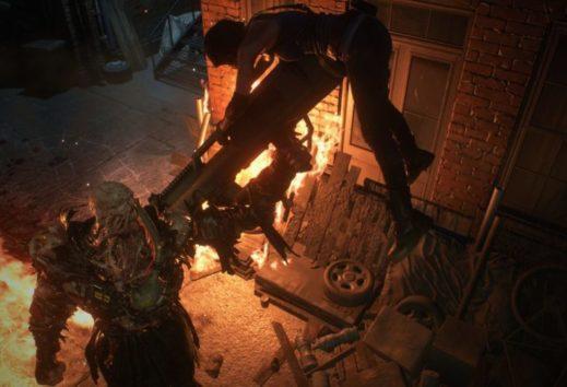 Resident Evil 3 Remake: trucchi difficoltà estrema