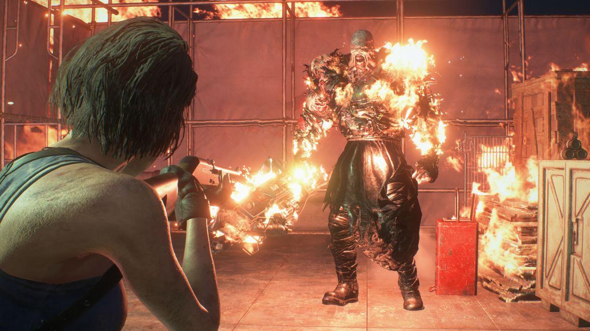 Resident Evil 3 Remake – Recensione