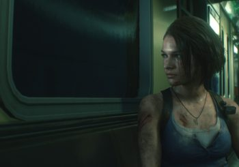 Resident Evil 3 Remake: enigma della metropolitana