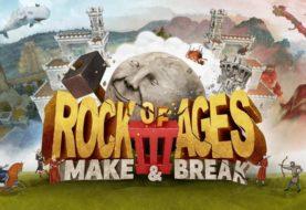 Rock of Ages III: confermato il rilascio a giugno