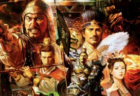 Romance of the Three Kingdoms XIV - Recensione