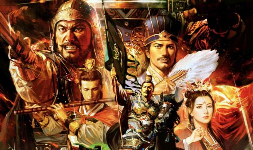 Romance of the Three Kingdoms XIV – Recensione