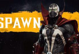Mortal Kombat 11: Spawn debutta l'8 marzo