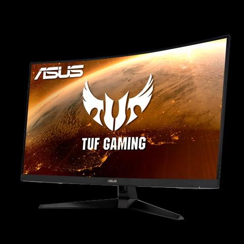 Asus annuncia il monitor curvo TUF Gaming VG328H1B