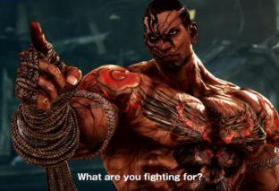 Tekken 7 - Il DLC con Fahkumram al via il 24 marzo