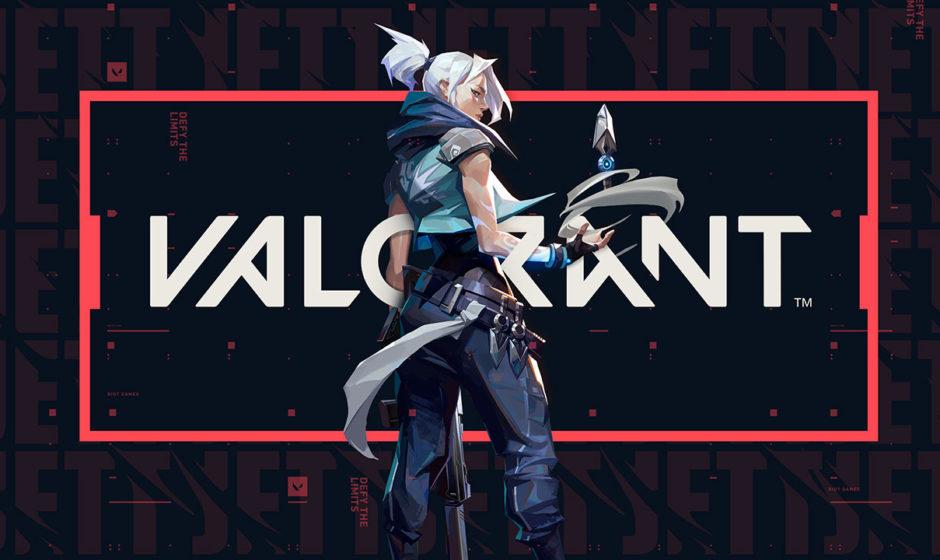 Valorant - Provata la Closed Beta