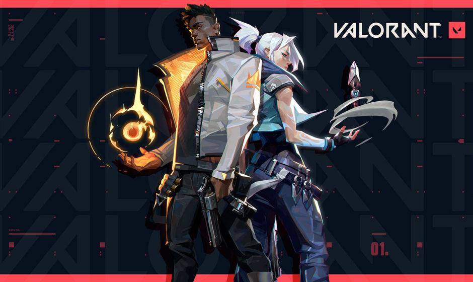 Valorant: il nuovo tactical shooter di Riot Games
