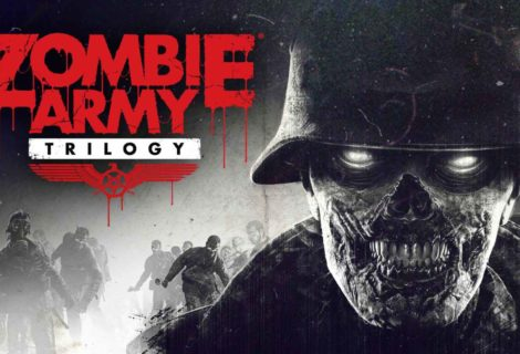 Zombie Army Trilogy – Recensione Nintendo Switch