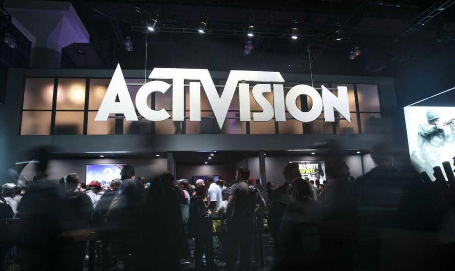Activision assumerà 2000 sviluppatori nei prossimi anni