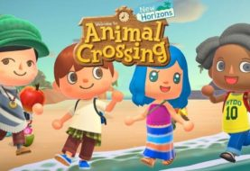 Animal Crossing New Horizons - Schemi di Halloween
