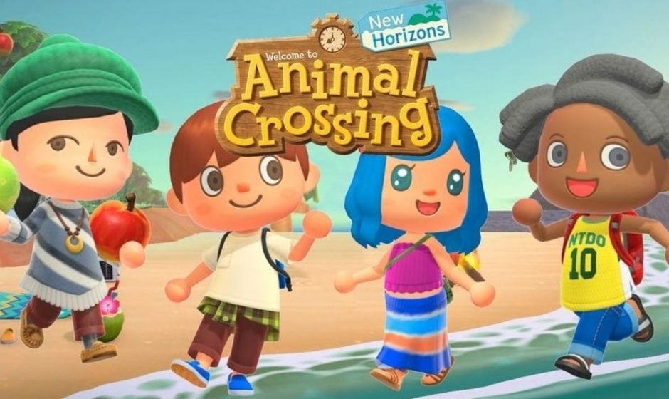Animal Crossing: New Horizons - Gli abitanti Sanrio