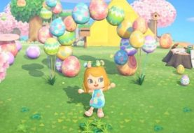 Animal Crossing: New Horizons, ecco l'evento pasquale