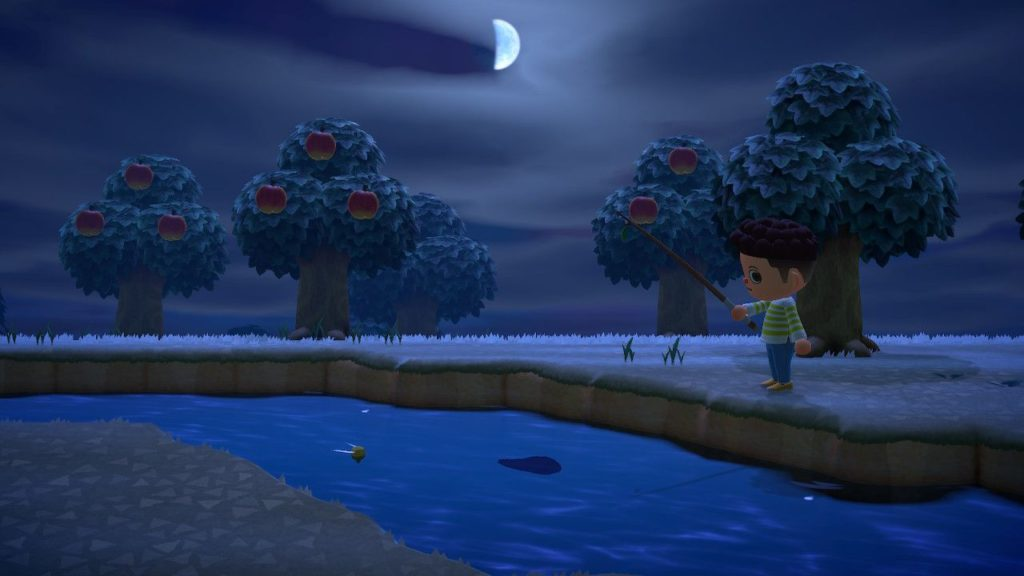 Animal Crossing New Horizons pesci giugno