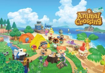 Animal Crossing: New Horizons - I minerali d'oro