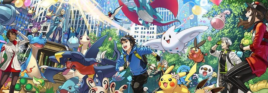 "Pokémon GO: arrivano i raid... ""casalinghi"""