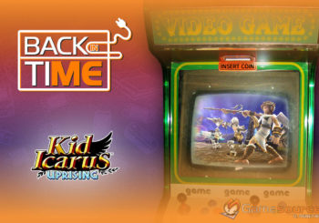 Back in Time - Kid Icarus: Uprising