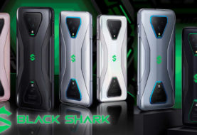 BLACK SHARK - All'attacco del gaming mobile