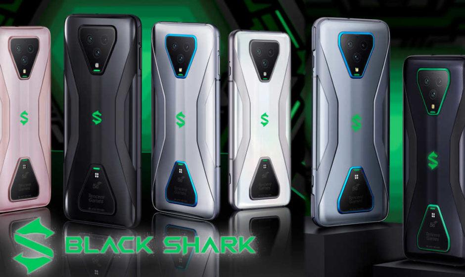 BLACK SHARK - All'attacco del gaming mobile