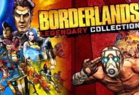 Borderlands: la serie arriva su Switch