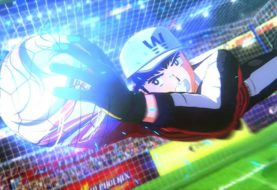 Captain Tsubasa, svelata la nazionale tedesca