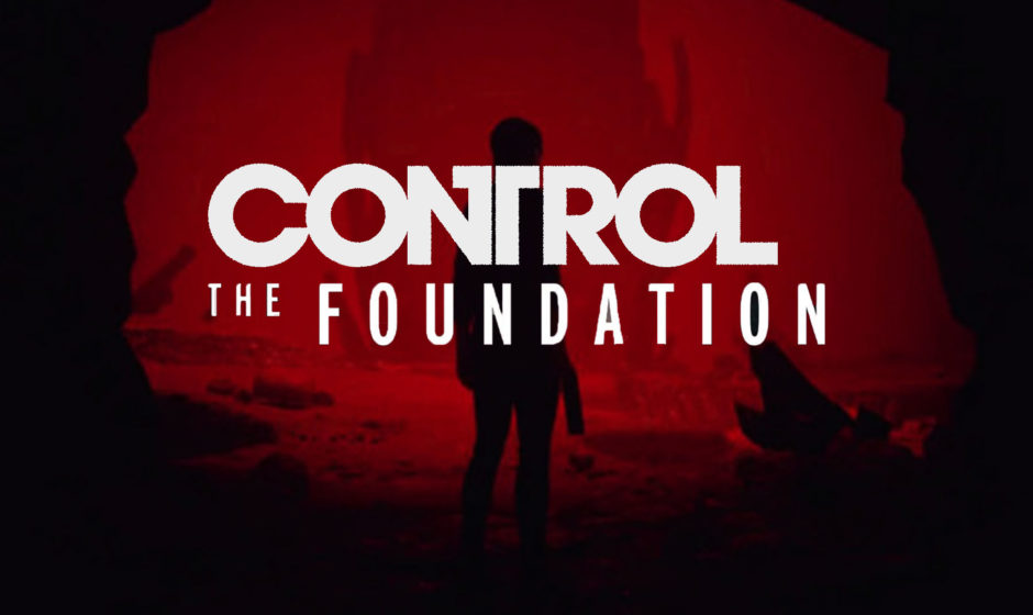 Control: The Foundation - Recensione