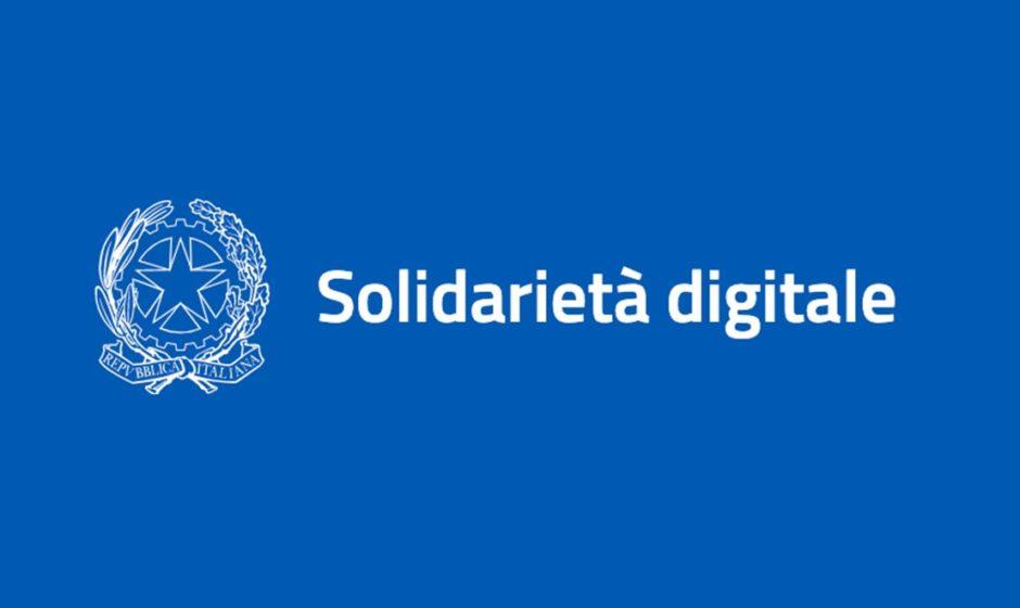 Coronavirus, ecco Solidarietà Digitale: i servizi gratuiti