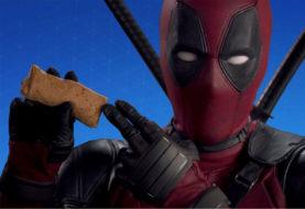 Fortnite: Trova i chimichanga di Deadpool
