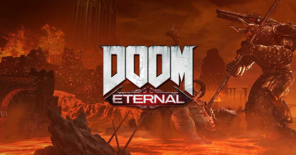 doom eternal id software