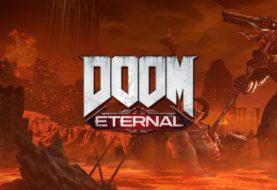 DOOM Eternal: Rilasciato l'aggiornamento 1