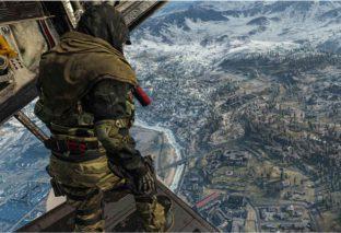 Call of Duty: si apre lo stadio di Warzone