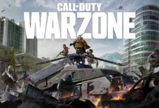 Con Call of Duty: Warzone si torna negli anni 80