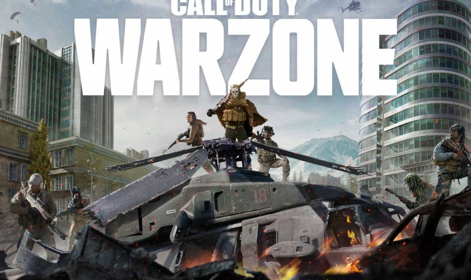 Con Call of Duty: Warzone si torna negli anni 80