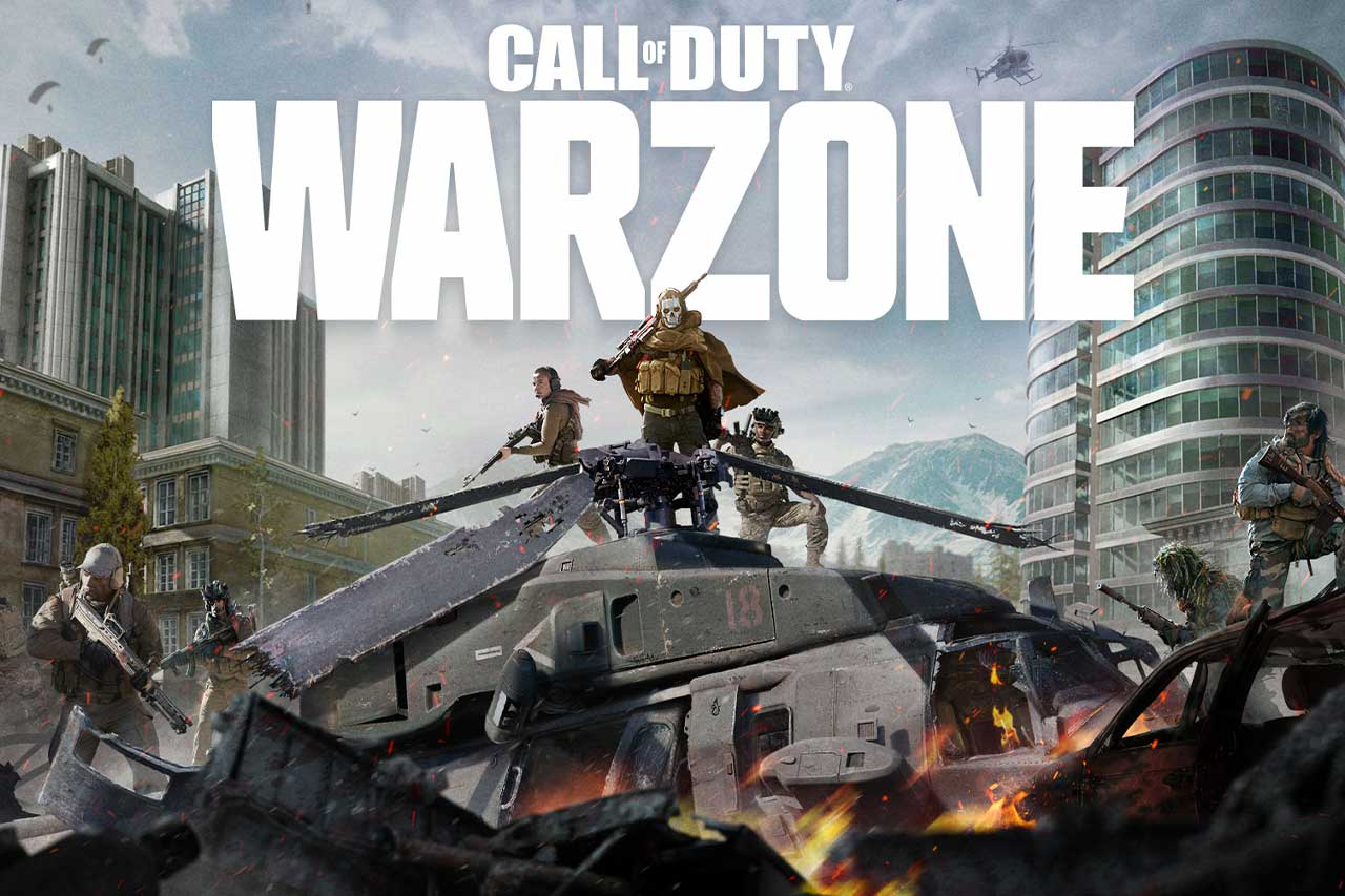 Call of Duty: Warzone – Recensione