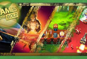 Games with Gold: giochi gratis di aprile 2020