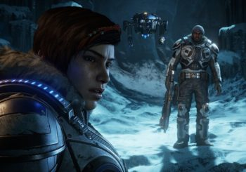 "Gears 5: disponibile l'Operation 4 ""Brothers in Arms"""