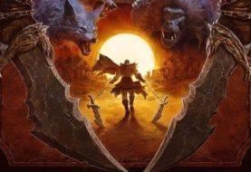 God of War: Fallen God, serie di fumetti in arrivo