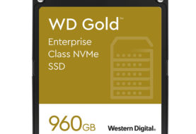 Western Digital annuncia gli SSD U.2 Enterprise