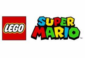 LEGO Super Mario, il teaser del progetto LEGO-Nintendo