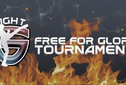Tekken Free For Glory Tournament PC - un podio d'acciaio