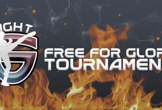 Tekken Free For Glory Tournament PC - un podio d'acciaio