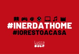 Coronavirus, il Lucca Comics partecipa a #iorestoacasa
